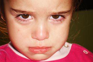 Ilustración de ¿Qué hacer si otros niños con los que juega tu hijo se portan mal?
