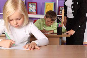 Ilustración de ¿Es util repetir el curso si el niño no aprueba el año escolar?