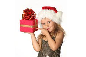 Ilustración de El niño pregunta si existe Santa Claus: ¿qué le respondemos?
