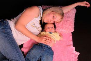 Ilustración de ¿Por qué es importante que el niño aprenda a dormir solo desde que nace?