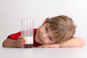 Ilustración de ¿Cómo debe ser un buen desayuno para los niños?
