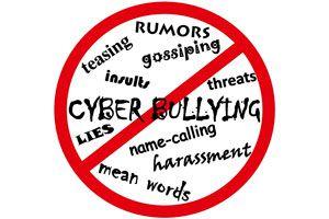 Ilustración de Señales para detectar el bullying o acoso en la escuela
