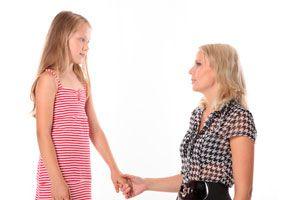 Ilustración de Tips para hablar con los niños sobre la separación de sus padres