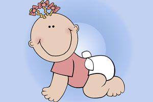 Ilustración de Cómo acompañar al niño en el proceso de dejar los pañales