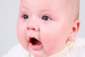 Ilustración de Cambios y desarrollo del bebé a partir de los 19 meses de vida