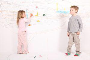 Ilustración de ¿Tu hijo no te hace caso? Analizando la rebeldía de los 3 años