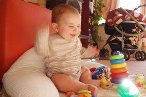 Ilustración de 5 trucos para fomentar la inteligencia de tu hijo