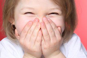 Ilustración de Tips para iniciar a los niños en el hábito de cepillar sus dientes
