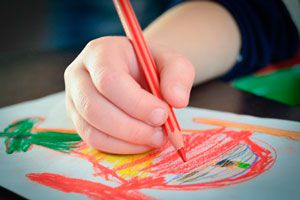 Ilustración de Actividades artísticas para los más chicos