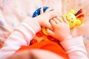 Ilustración de Ideas para regalar a bebés y recién nacidos