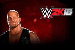 Ilustración de Trucos para WWE 2K16 - PS4