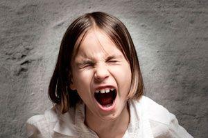 Ilustración de Cómo Callar a los Niños