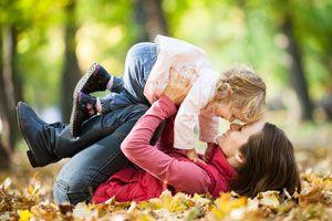 Ilustración de 5 Tips para Ser una Buena Mamá