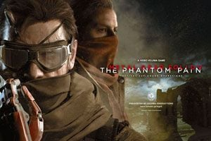 Ilustración de Trucos y consejos para Metal Gear Solid V: The Phantom Pain