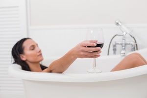 Ilustración de ¿Qué hacer con los Restos de Vino?