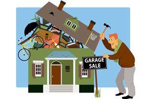 Ilustración de Tips para Organizar la Casa