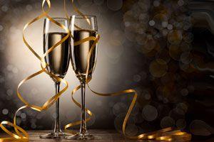 Ilustración de Cómo Cumplir los Propósitos de Año Nuevo