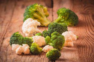 Ilustración de 6 Recetas con Brócoli