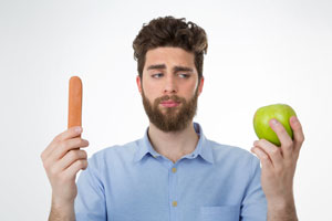 Ilustración de ¿Cuál es la Dieta de la Eliminación?