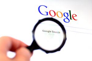 Ilustración de Trucos para Buscar en Google