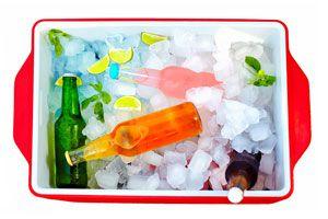 Ilustración de Cómo hacer Enfriadores de Bebidas