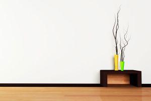 Ilustración de Ideas para Decorar con Poco Dinero una Casa