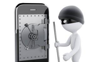 Ilustración de Códigos de Seguridad para Android