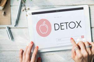 Ilustración de Beneficios de la Desintoxicación Digital