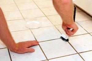 Ilustración de Cómo hacer un Limpiador Casero para Baños