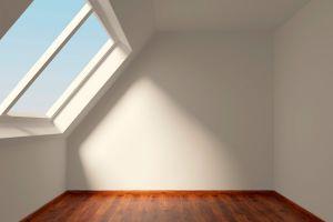 Ilustración de Ideas para una Habitación Vacía