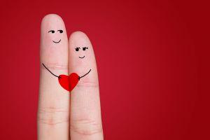 Ilustración de Cómo Saber si es Amor o Ilusión