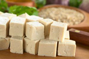 Ilustración de Cómo Cocinar Tofu