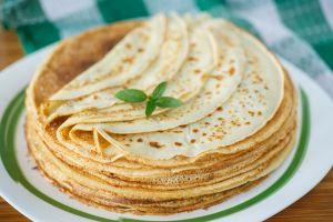 Ilustración de Cómo hacer Crepes sin Gluten