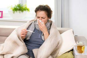 Para curar el resfriado necesitas reposo y tranquilidad.