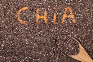 Las semillas de chía son saludables, pero también tienen contraindicaciones