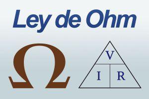 Ilustración de La Ley de Ohm y su Uso en el Hogar