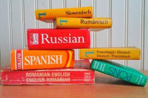 Ilustración de Cómo Traducir en Ruso