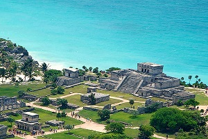 Ilustración de Turismo en méxico: Historia de su independencia