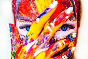 Ilustración de ¿Cuál es el significado de los colores en la comunicación visual?