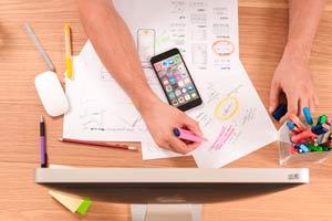 Ilustración de Consejos para optimizar la página web de tu negocio
