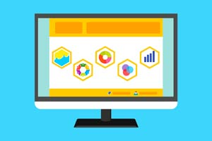 Ilustración de Las ventajas de los formularios online para nuestra empresa