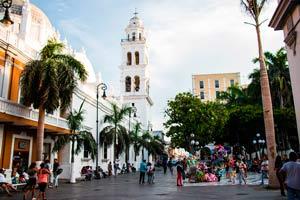 Ilustración de Consejos para viajar a México con poco dinero