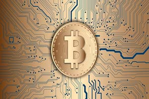 Ilustración de Los juegos de Bitcoin más populares