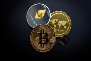 Ilustración de Cómo comprar Bitcoins y otras criptomonedas en Coinmotion