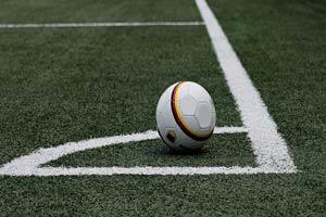 Ilustración de Reproduce el mejor contenido multimedia con las listas Wiseplay fútbol
