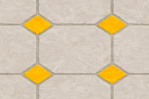Ilustración de Cómo pintar los azulejos de la cocina
