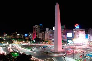 Ilustración de Conoce Buenos Aires en 24 horas