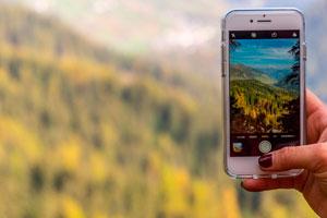 Ilustración de Edita fotos desde tu teléfono con estas excelentes apps