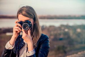 Ilustración de Cómo lograr las mejores fotos