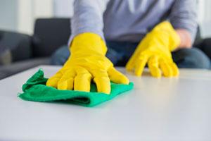 Ilustración de Aprovecha los mejores consejos para la limpieza en el hogar